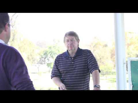 Martin Whitcher Golf Schools – Club champs
