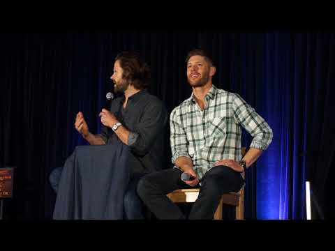 SPNUK 2018 J2 Main Panel Part 2