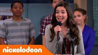 Download Lagu I Thunderman | Phoebe canta Kind of World | Nickelodeon Italia Mp3