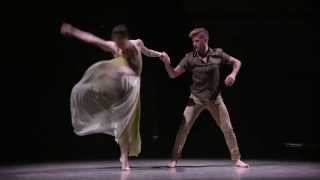Performed by: Amy Yakima and Travis Wall Choreography: Travis Wall Song: Wicked Game (performed by James Vincent...