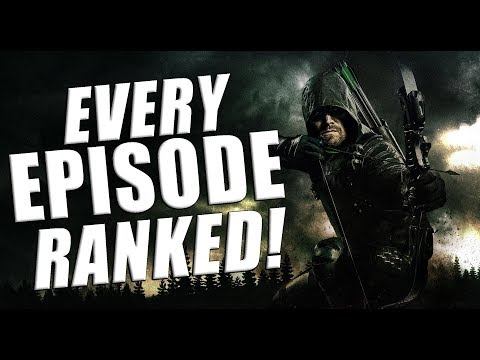 Arrow Season 6: All 23 Episodes RANKED! (With Scores and Pros/Cons)