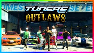 Nonton GTA ONLINE TUNERS & OUTLAWS SPECIAL - FASTEST NEED FOR SPEED SUPER CARS + FAST & FURIOUS VEHICLES! Film Subtitle Indonesia Streaming Movie Download