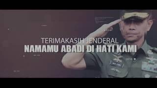 Video Terimakasih banyak Jenderal TNI Mulyono MP3, 3GP, MP4, WEBM, AVI, FLV September 2019