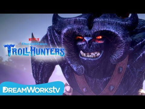 First 6 Minutes of Season 1 | TROLLHUNTERS