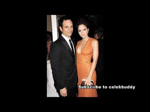 Katharine McPhee with Her Handsome Husband Nick Cokas Album...Cute Couple!!