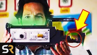 The New Ghostbusters Movie With Paul Rudd Is Not What You Expected by Screen Rant