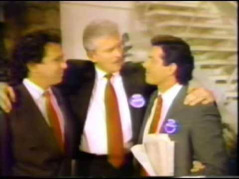 "1990 CBS ""The Bradys"" commercial"