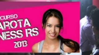 Garota Fitness RS 2013 - Belas das Academias Gaúchas