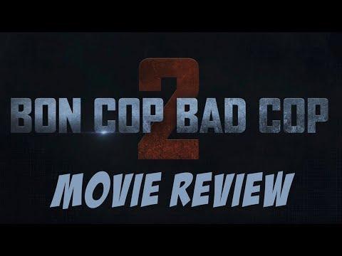 Bon Cop Bad Cop 2 (2017) Movie Review
