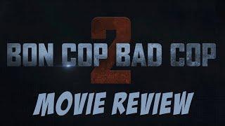 Nonton Bon Cop Bad Cop 2 (2017) Movie Review Film Subtitle Indonesia Streaming Movie Download