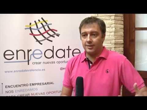 Entrevista a Sergio Iborra, Gerente de Premium Beer from Spain en Enrédate Alzira