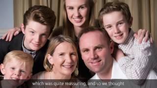 Harry Gardner | My Story | Alzheimer's Research UK