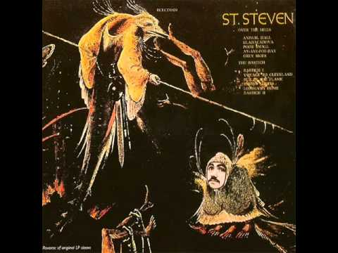 Saint Steven - Over the Hills