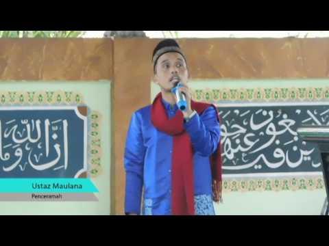 KBN Gelar Pengajian dan Bazaar Ramadhan