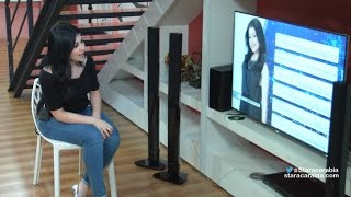 star academy arabia 11 حنان الخضرجلسة السوشيال ميديا نايت في ستار اكاديمي