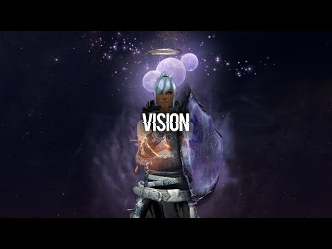 TL;DR-Guide: How To Get Vision (The LS4 Legendary Trinket)