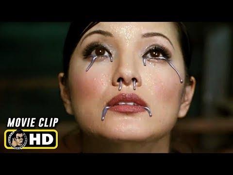 X-MEN 2 (2003) Movie Clip - Wolverine Vs. Lady Deathstrike