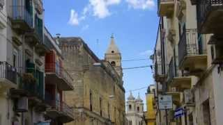Altamura Italy  City pictures : Altamura in the Puglia Region of Italy