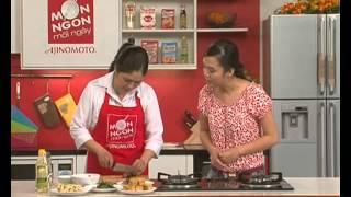Món ngon mỗi ngày - Lươn om chuối đậu