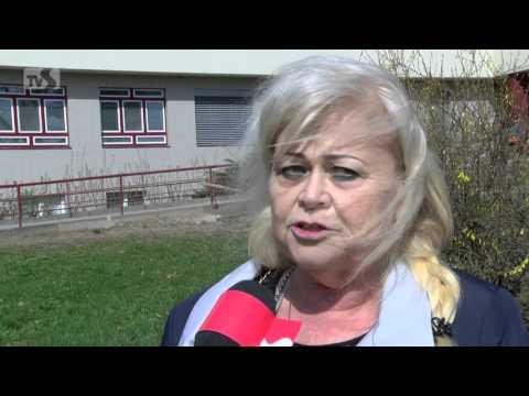 TVS: Zpravodajství Kyjov - 8. 4. 2016