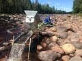 Gold prospecting Norway 2