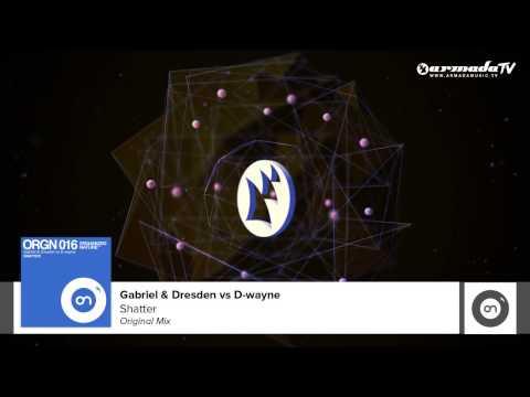 Gabriel & Dresden vs D-wayne - Shatter