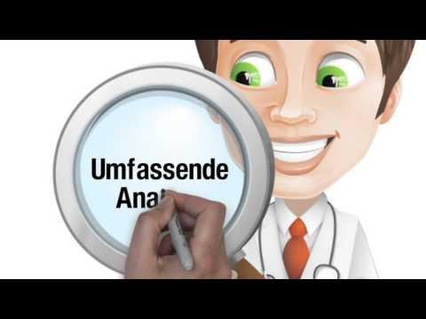 Biofunktionsdiagnostik mit Prognos? So geht´s! -Medprevent-Systems Marktredwitz