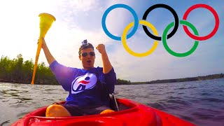Sports Excellence Olympic Trick Shots Part 2 - SweetSpotSquad