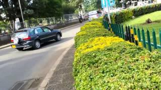 Arusha Tanzania  City pictures : Arusha, Tanzania, downtown, part 1