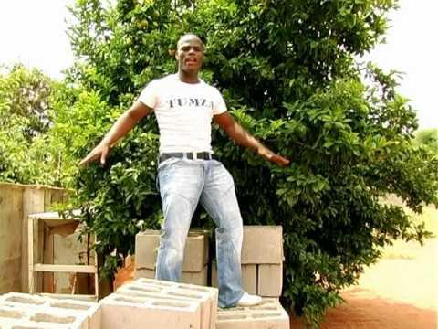 Tumza and The Big Bullets - Mmanchadi