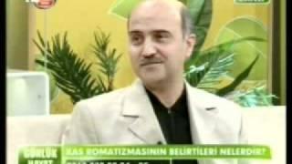 Kuru İğne Tedavisi - TV8 - Dr. Serdar Saraç
