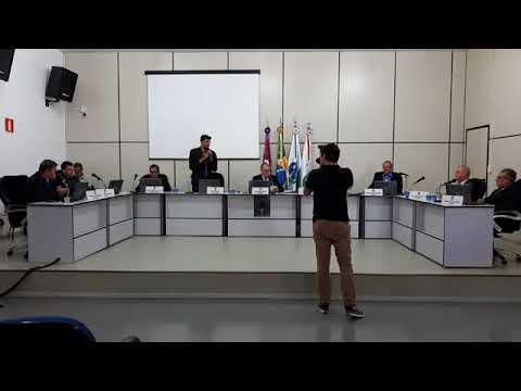 II SESSÃO PLENÁRIA DELIBERATIVA ORDINÁRIA DE 2018
