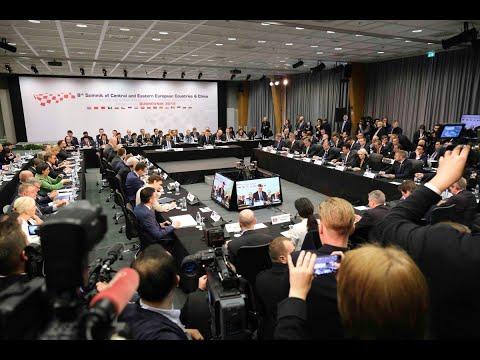 17η χώρα η Ελλάδα στη συνάντηση με την Κίνα