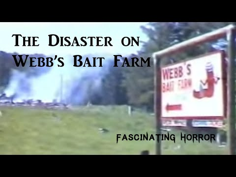 Disaster on Webb's Bait Farm | Historical Disaster Documentary | Fascinating Horror