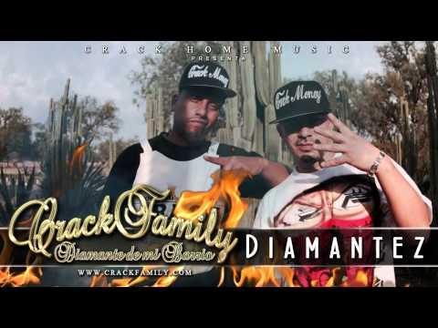 Letra Diamantez Crack Family