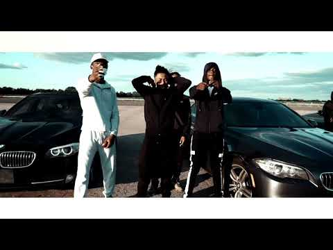 L.R - Knoccers (Official Video)