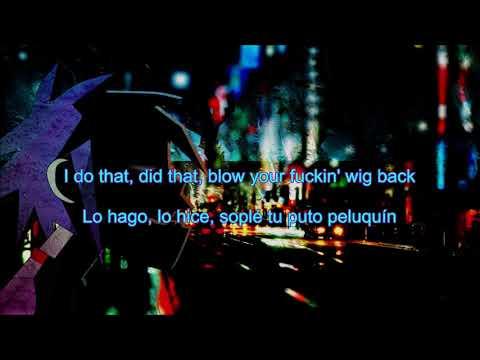 Gorillaz - Hollywood (Sub Español, Lyrics)