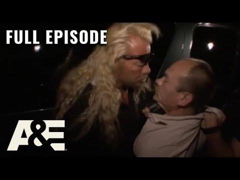 Dog the Bounty Hunter: Full Episode - Easy Rider (Season 7, Episode 2) | A&E