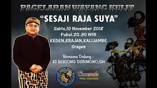 Video #Siaran Tunda Wayang Kulit KI BAGONG DARMONO,SH MP3, 3GP, MP4, WEBM, AVI, FLV November 2018