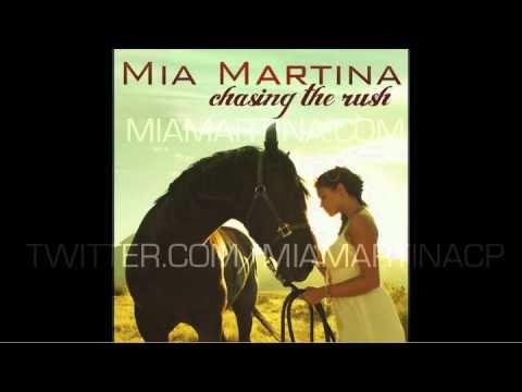 Mia Martina - Chasing The Rush
