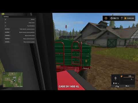 Reversing Camera for Truck v1.2