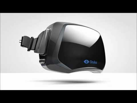 Oculus VR Sold to Facebook for $2 Billion
