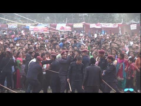 (टंक तिमिल्सिनाले कंचनपुर महेन्द्रनगरमा गीत गाउदा पुलिसलाइ हैरान ... Duration: 18 minutes.)