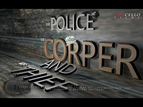 The Police, The Corper And The Thief - Latest 2017 Nigerian Nollywood Drama Movie English Full HD