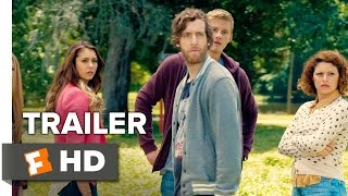 The Final Girls Official Trailer  1  2015    Alexander Ludwig  Nina Dobrev Movie Hd