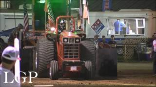 Fayetteville (TN) United States  City pictures : Pro Stock Tractors at Fayetteville, TN (9/16/16)