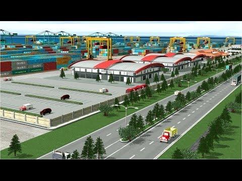 Investasi Daerah Kabupaten Batubara