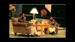 Chai-chat By Yasir Qadhi And Yaser Birjas (halal Meat, Moonsightings...)