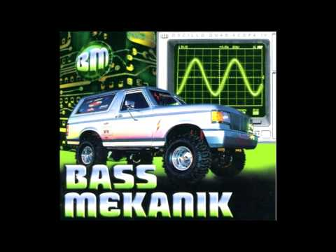Bass Mekanik - How Do U Say Bass