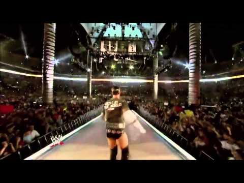 WWE Champion CM Punk - At Royal Rumble, The Most Dominant WWE Champion in years, Cm Punk will defend his WWE Championship against ''The Great One'', The Rock. Can The Rock leave th...